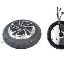 چرخ اسکوتر برقی اسمارت بالانس مدل ۸.۵ اینچ