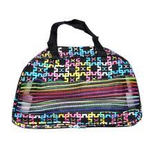 کیف دستی دخترانه مدل پازل کد ۱